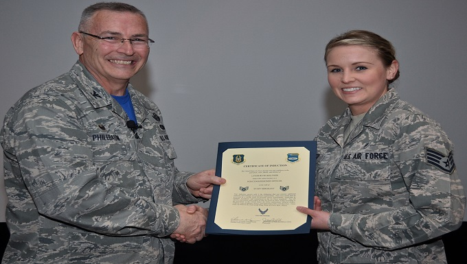 Another great Illinois Airman inducted