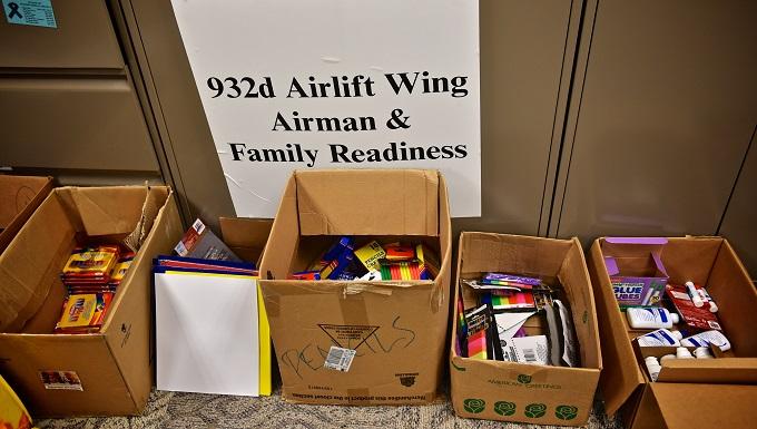 Joint effort to help Airmen